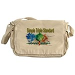 STS Messenger Bag