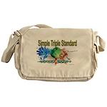 STS Messenger Bag