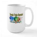 Sts Large Mug Mugs