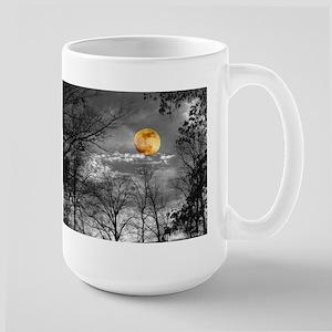 Harvest Moon Mugs
