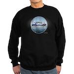 Krill America Sweatshirt (dark)