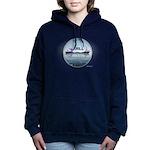 Krill America Women's Hooded Sweatshirt