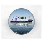 Krill America King Duvet