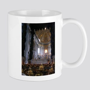 St. Peter's Basilica Mug