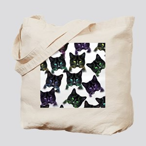 Cool Cats! Tote Bag