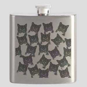 Cool Cats! Flask