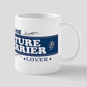 MINIATURE FOX TERRIER Mug