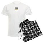 IAAN Square Men's Light Pajamas