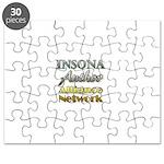 IAAN Square Puzzle