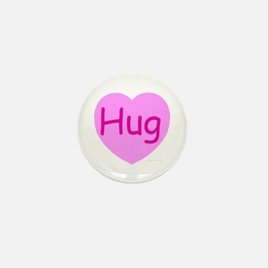 Hug Candy Mini Button