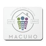 Macuho 40th Anniversary Mousepad