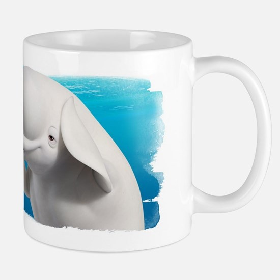 Finding Dory Bailey Dial Mugs