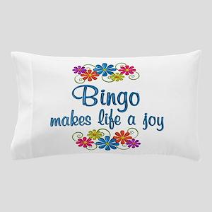 Bingo Joy Pillow Case