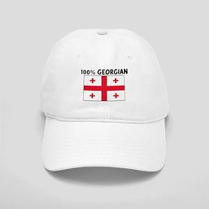 100 PERCENT GEORGIAN Cap