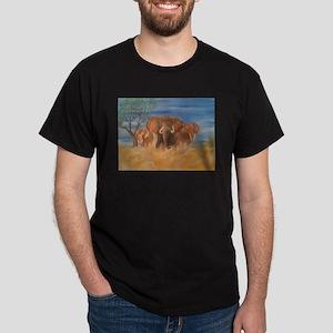 Dust Rising T-Shirt