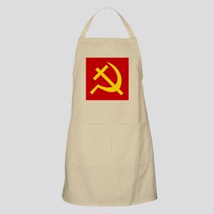 Emblem of Christian Socialism / Christian Co Apron