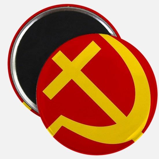 Emblem of Christian Socialism / Christian Magnets