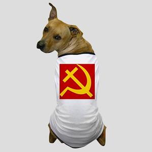 Emblem of Christian Socialism / Christ Dog T-Shirt