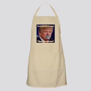 Foul Mouth Trump/Bad Hombres Apron