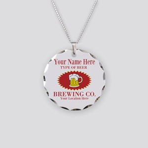 Your Brewing Company Necklace