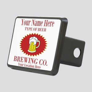 Your Brewing Company Hitch Cover
