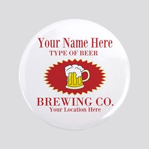 Your Brewing Company Button