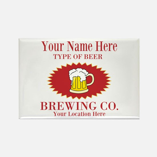 Your Brewing Company Magnets