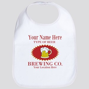 Your Brewing Company Bib