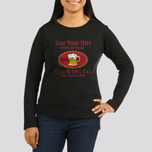 Your Brewing Company Long Sleeve T-Shirt