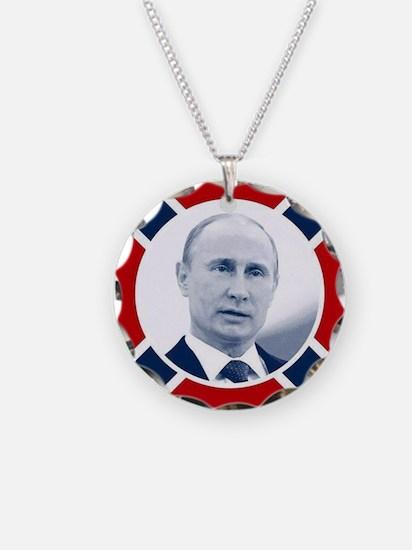 Funny Lenin Necklace