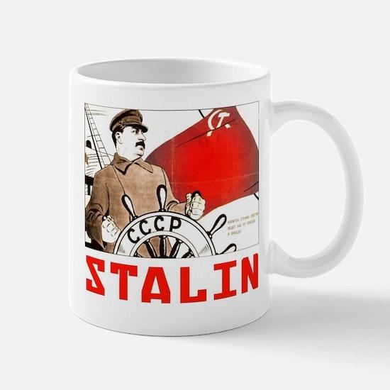 Stalin Mugs