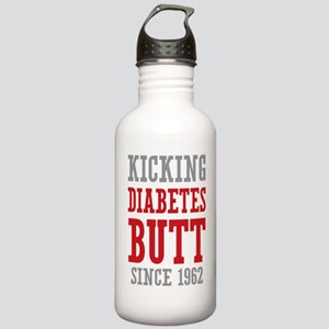 Diabetes Butt Since 19 Stainless Water Bottle 1.0L