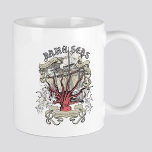 Dark Seas Kraken Mugs
