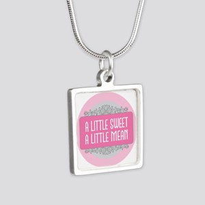 Sweet - Mean Necklaces