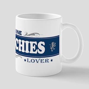 MUCUCHIES Mug