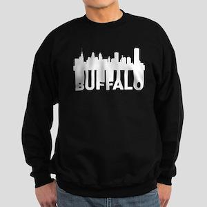 Roots Of Buffalo NY Skyline Sweatshirt