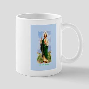 St. Jude Thaddaeus (Style F) Mug