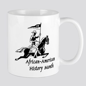 African American History Month Mugs