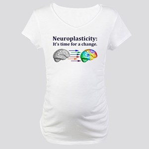 neuropl Maternity T-Shirt