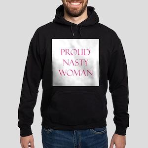 Proud Nasty Women Hoodie