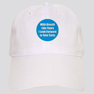 Fart Breath Cap