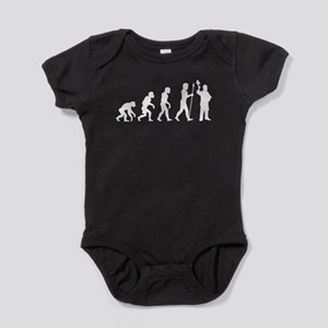Butcher Evolution Baby Bodysuit