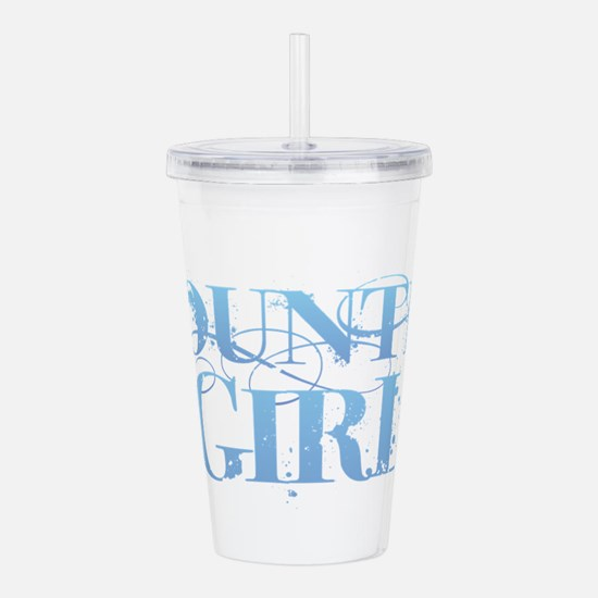 Country Girl Acrylic Double-wall Tumbler