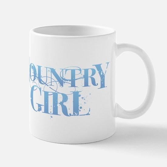 Country Girl Mugs