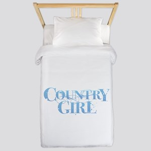 Country Girl Twin Duvet