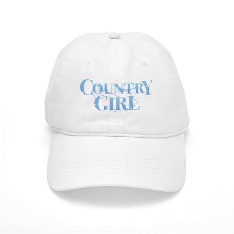 Country Girl Baseball Cap by Admin CP129683869 dbca201d0f9