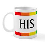 HIS AND HIS Mug