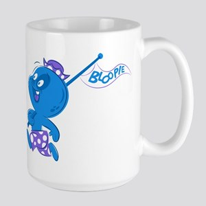 Bloopie Mugs