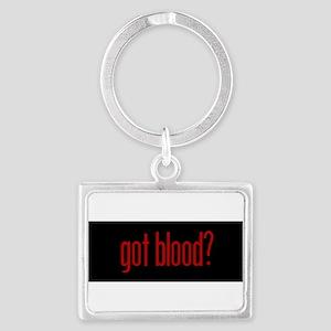 gotblood Keychains