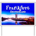 Frankfurt Yard Sign